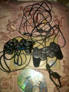 ps 1 normal buat anak
