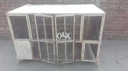 Excellent Cage for Sell