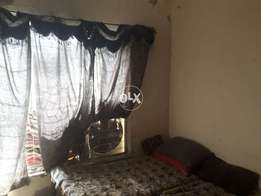 Bachelors Space Available Rent: 16000