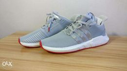 official photos 54e0e 1cc7c adidas EQT Support 93 17 Boost Red Carpet Pack Grey size 11.5