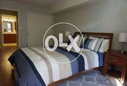 neat&clean one Bed furnished for rent in Bahria Town phase4