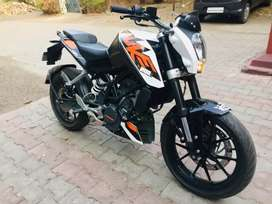Second Hand Duke 200 For Sale In Maharashtra Used Motorcycles In