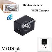 Wifi Spy Hidden Charger Camera For Sell