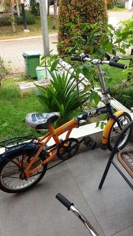 Sepeda Bekas - Jual Sepeda & Aksesoris Terlengkap di