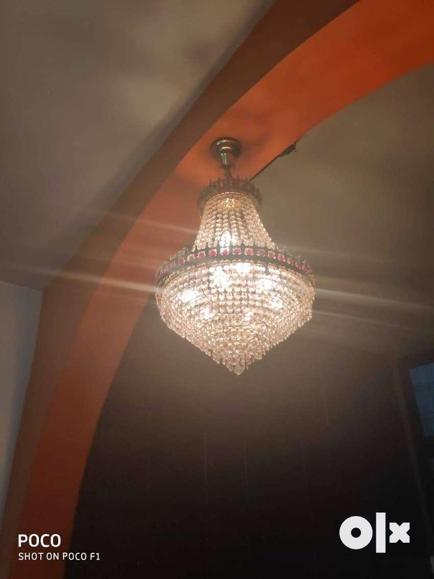 Jhumar Ceiling Lamp Home Decor Garden 1504400883