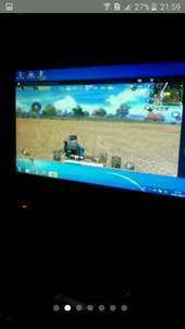 1set DDR3 Core i3 game GTA5+monitor lcd 16in