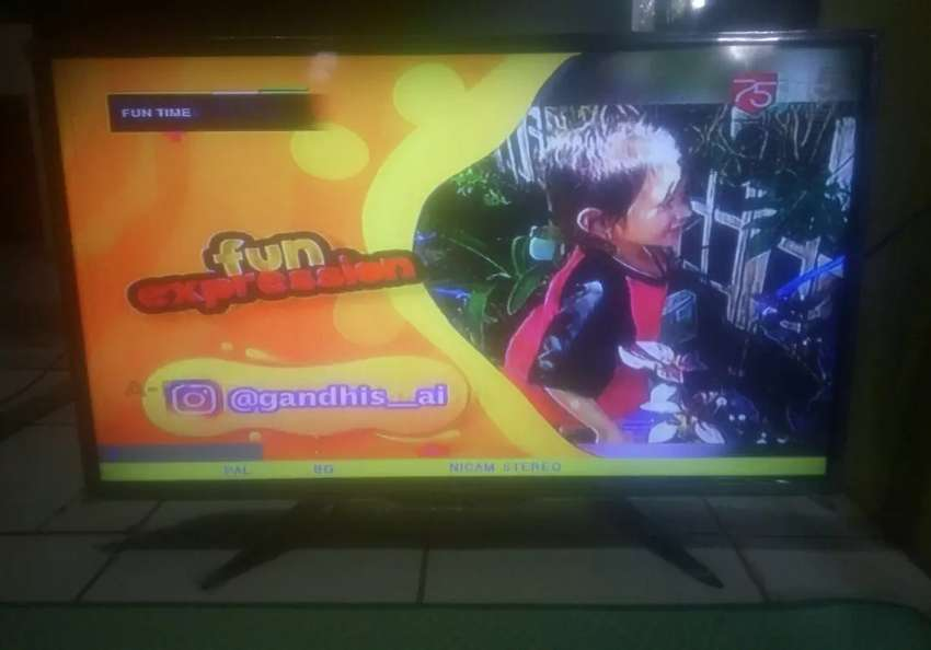 Jual Tv Led Akari 32 Inc Tv Audio Video 794296163