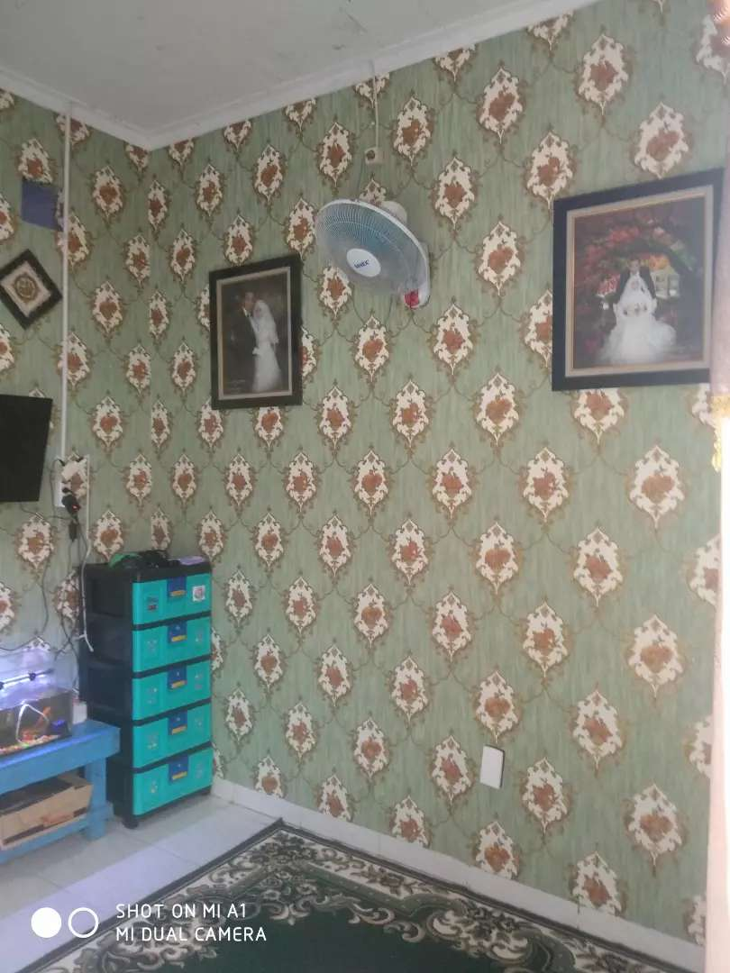 Wallpaper Dinding Motif Minimalis Klasik