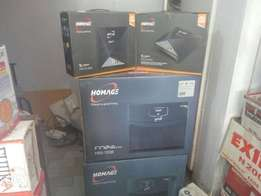 New Technology Homage inverters