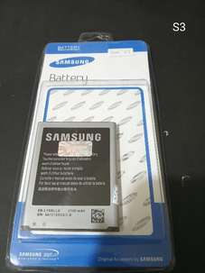 Baterai / Batre / Battery Samsung S3/Grand 1/Duos