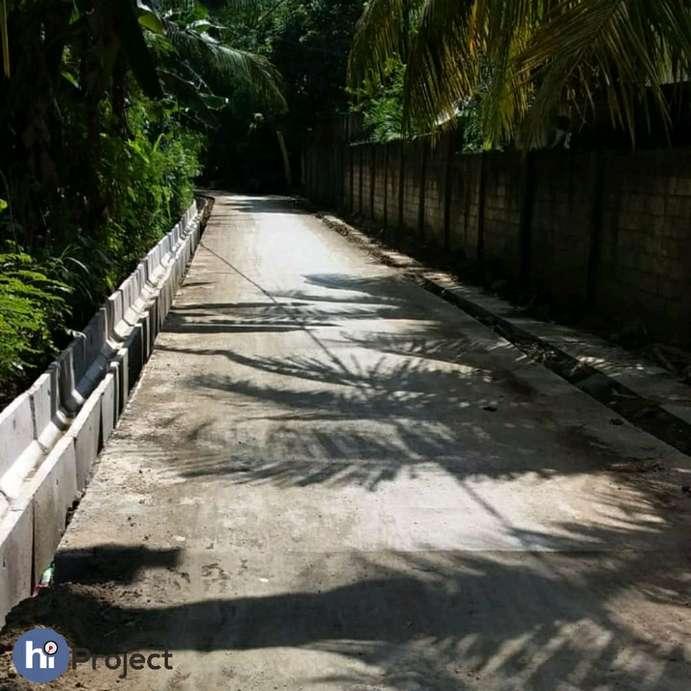 tanah kavling kawasan villa di central kuta lombok tengah t296