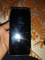 New Samsung Galaxy S8 4 G... for sale  Mumbai