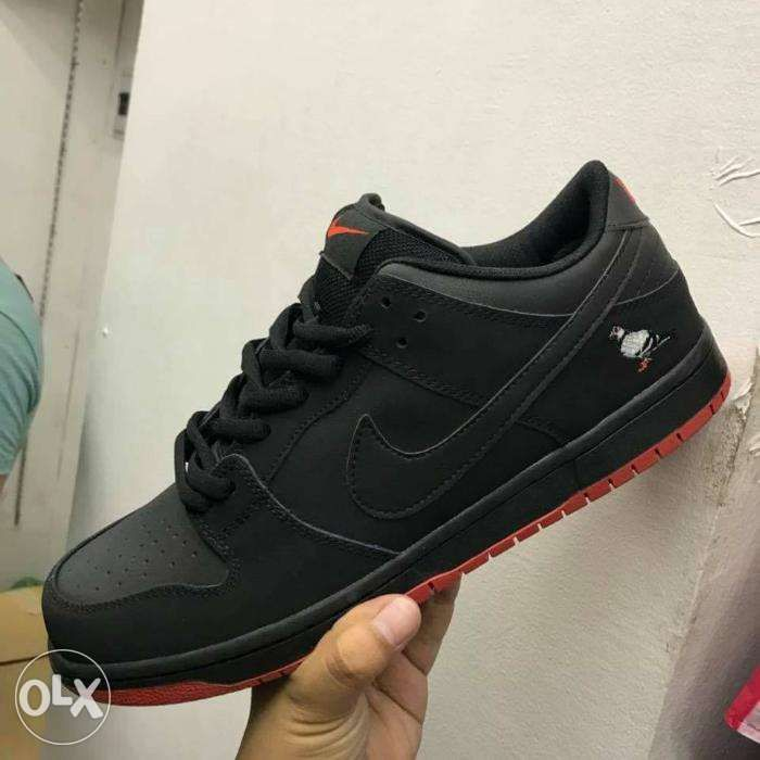 separation shoes 22ead 11b5c Nike SB Dunk lows ...