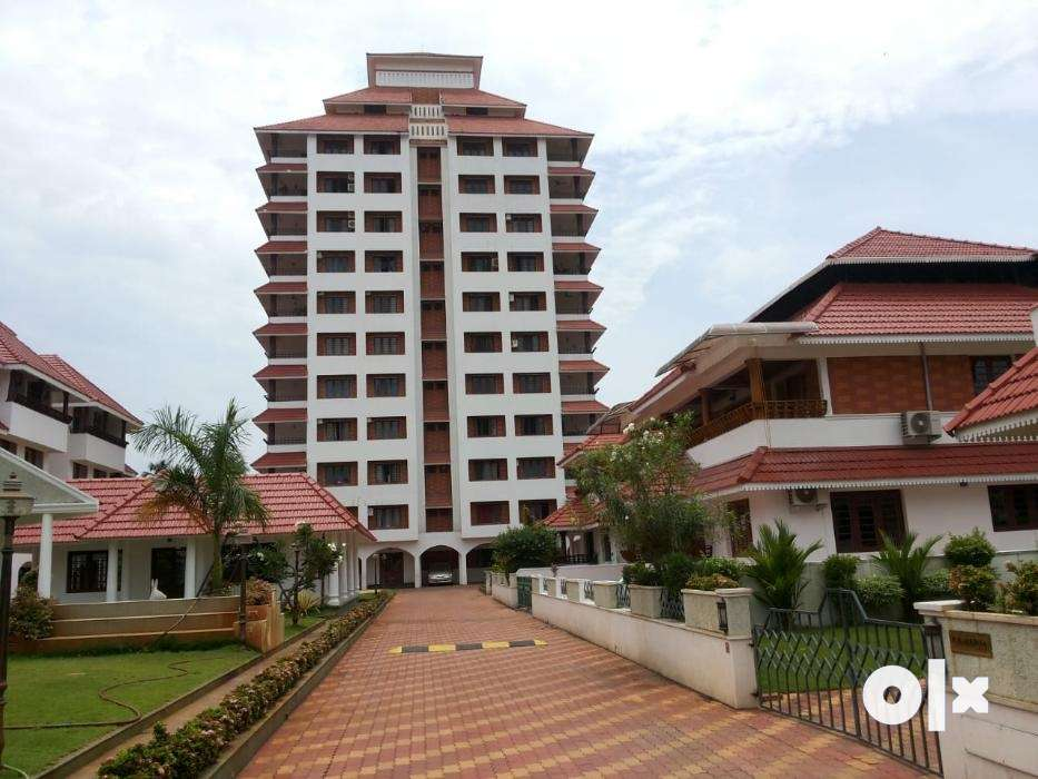 To Rent 3 Bhk In Kochi