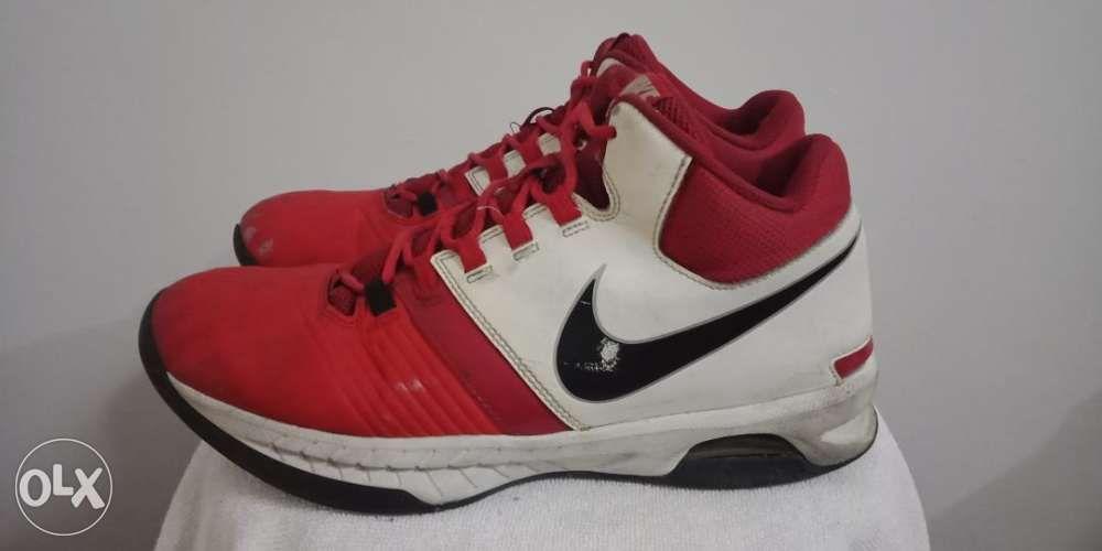 573b0d9cea0 Nike Air Visi Pro V in Mandaluyong