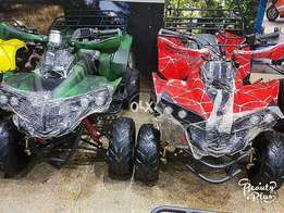 125 cc sports Quad Atv Bikes Dubai import at Abdullah Enterprises Lhr.