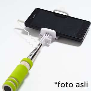 Tongsis cantik + holder U FDT Mini