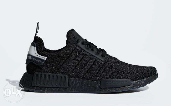 7f58751765db Adidas NMD Original All Black Japanese Exclusive in Manila