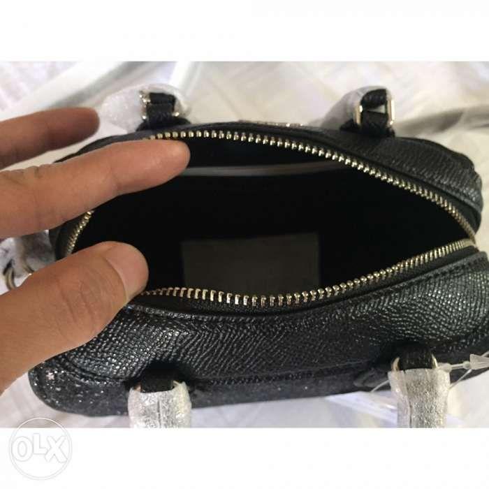 66ef08d388de9 Coach Micro Bennett satchel  Coach Micro Bennett satchel ...