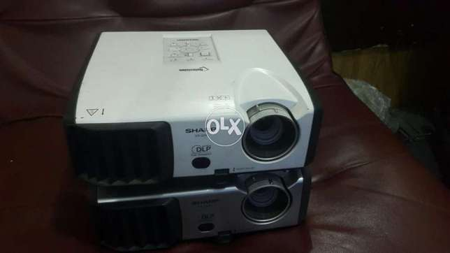 Adil Electronic projector