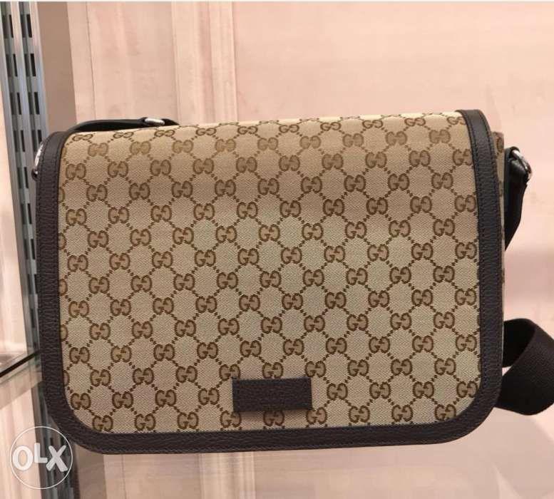 b215da43392 Authentic Gucci Sling Bag in San Juan