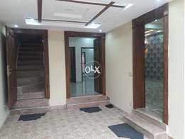 5 marla brand new house at good location in bahria town lahore