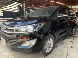 Toyota Innova View All Ads Available In The Philippines Olx Ph
