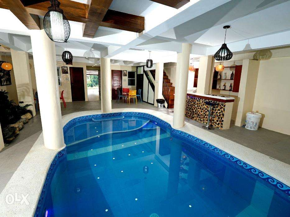 Tagaytay house for rent with swimming pool in tagaytay - Houses with swimming pools for rent ...