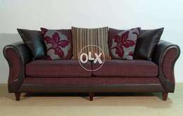 sofa _sale offer 7 seater Reasonable Price _ khawaja's