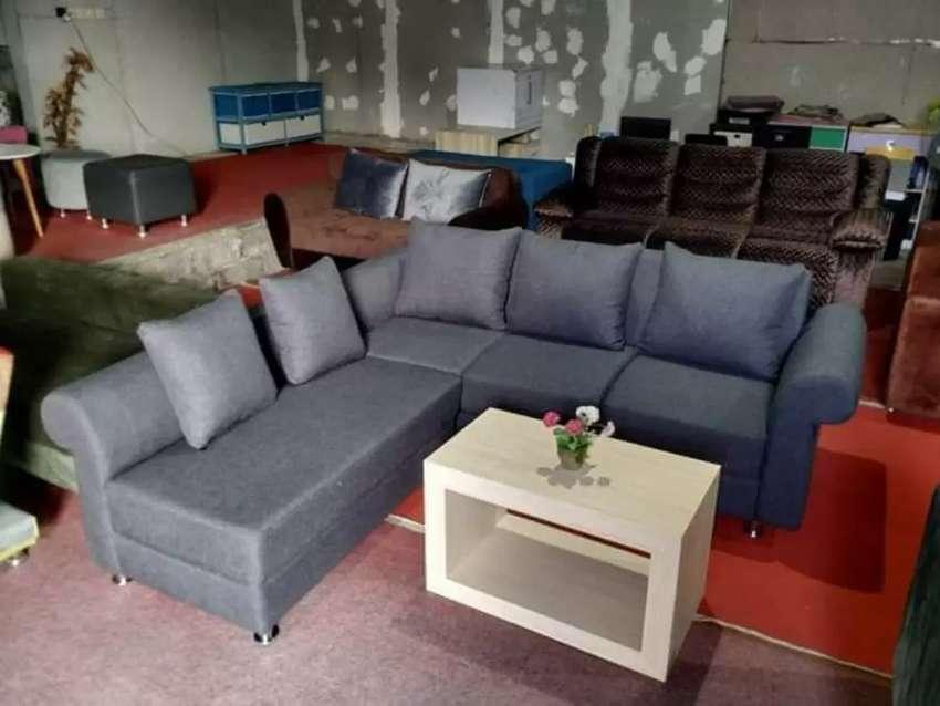 Sofa Minimalis Harga Murah Mebel 791673948