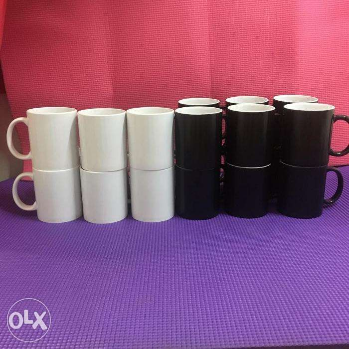 picture regarding Printable Mugs Wholesale titled Wholesale mugs no print magic mug white mug within Manila, Metro