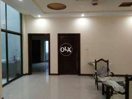 7marla house for rent in saeed clony canal road