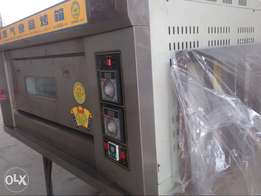 imported commercial kitchen pizza oven