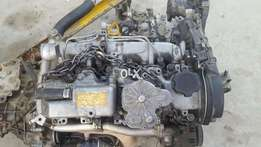 2c engine with automatic transmission a1 condition