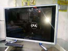 "Samsung 22"" LED with Warranty & Free Delivery"