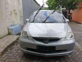 Honda City 2005 di Indonesia - OLX Murah Dengan Harga