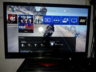TV 32 inchi & Ps3 Slim 320Gb