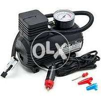 Mini Air Compressor now available