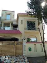 5 Marla Brand New House In AA Block Sector D