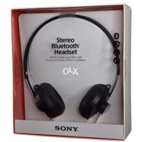 Brand New Sony Bluetooth Headphones SBH60