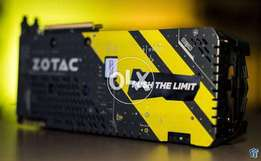zotac gtx 1080 amp exterme local warranty
