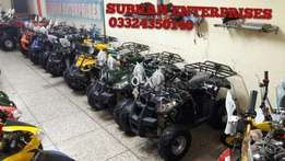 Marvellous Atv Quad 4 Wheels Collection Available at SUBHAN ENTERPRISE