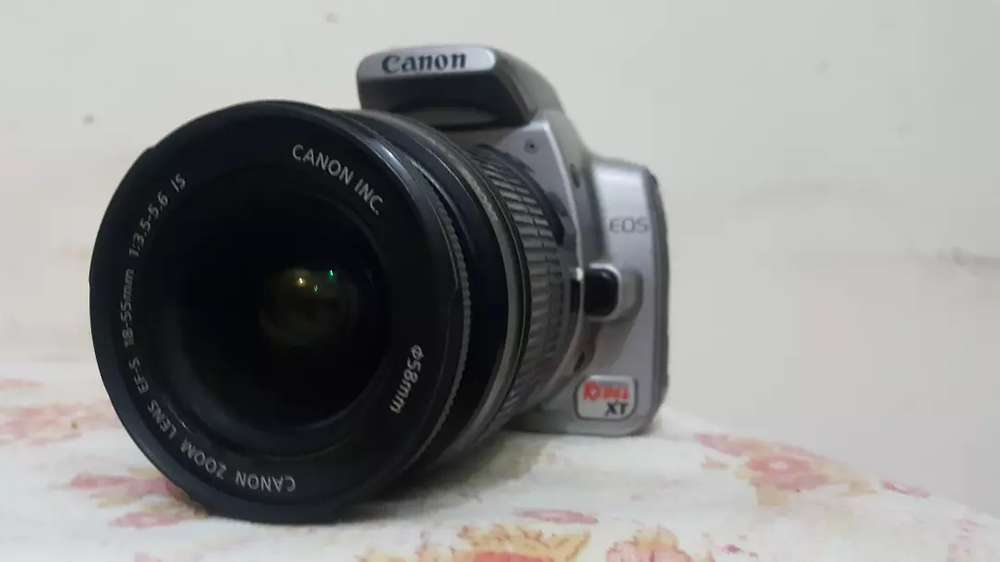 Canon 350d in Pakistan, Free classifieds in Pakistan | OLX