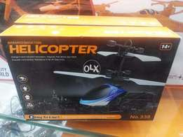 Luxurious Kids Helicopter
