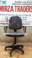 Revolving Computer Chair (Code = MT-CH-01) Mirza Traders