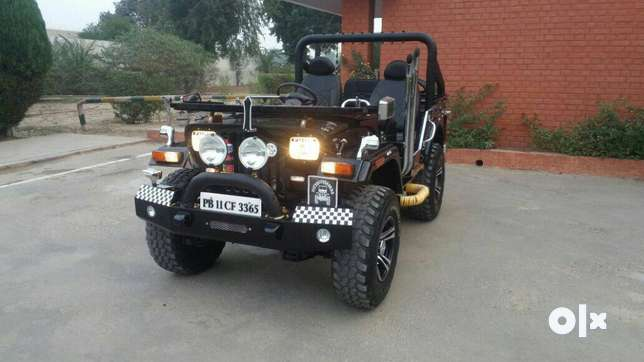 Jeep In Maharashtra Olx In Page 39