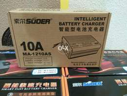 Battery Charger for cars.