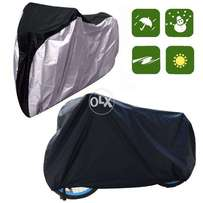 Premium Bike Protection Covers Available at your Door step