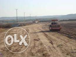 Residential Plot For In Block Rose In DHA Valley