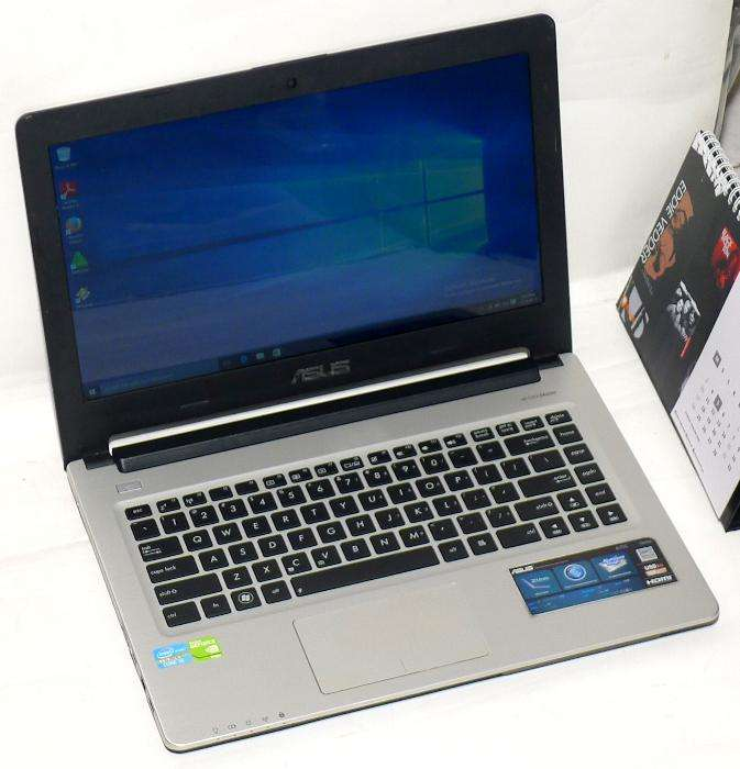 ASUS A46CM WINDOWS VISTA DRIVER DOWNLOAD